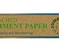 Unbleached Non-Stick Parchment Paper