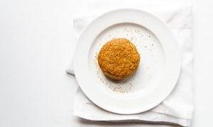 Coconut Sugar Cookies
