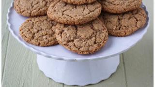 Irish Triple Threat Cookies