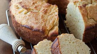 Sally Dunn Bread