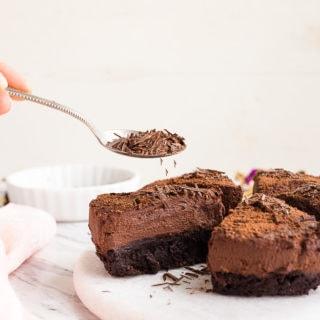 chocolate-mousse-cake-recipe