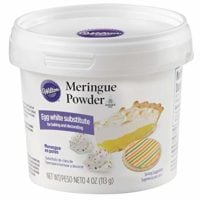 Wilton Meringue Powder, 4 ounces