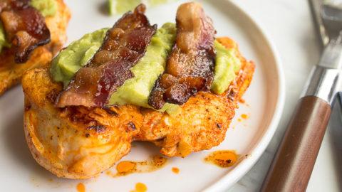 Bacon Chicken Recipe