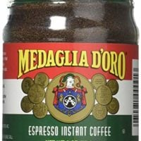 Espresso Instant Coffee, 2 Oz