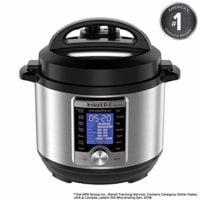 Instant Pot 3 Qt Pressure Cooker