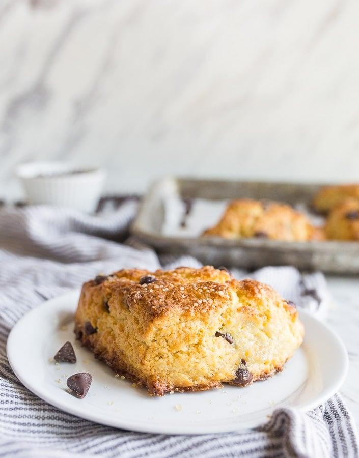 bakery style scones