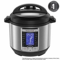 Instant Pot Ultra 6 Quart Pressure Cooker
