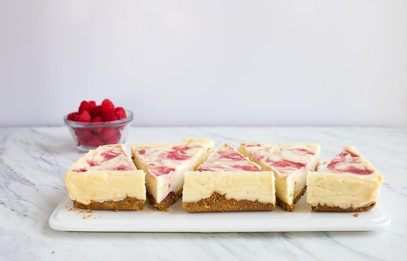 prevent cracks in cheesecake