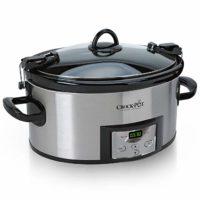 Crock-Pot SCCPVL610-S-A 6-