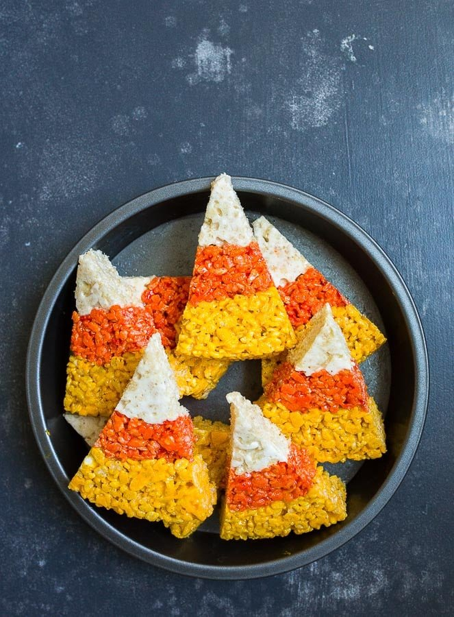 candy-corn-rice-krispies