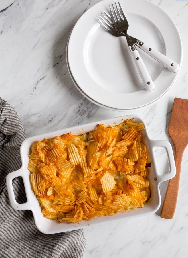 casseroles for two people